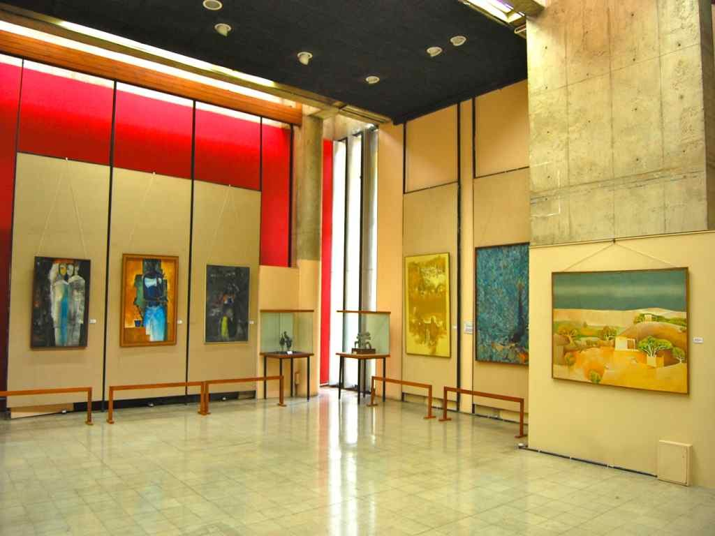 Image result for National Gallery of Portraits chandigarh