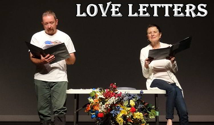 the embassy of the united states of america in association with panjab university is going to enact ar gurneys play love letters by lee alison and