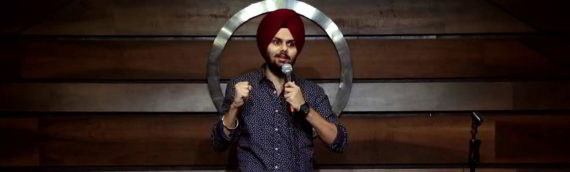 Punchliners Standup Comedy Show by Jaspreet Singh